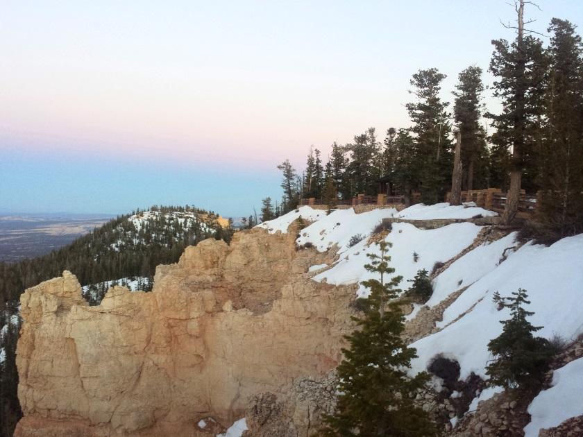 Bryce Canyon pureBCH